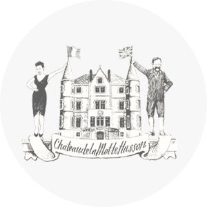 Chateau-de-la-Motte Husson