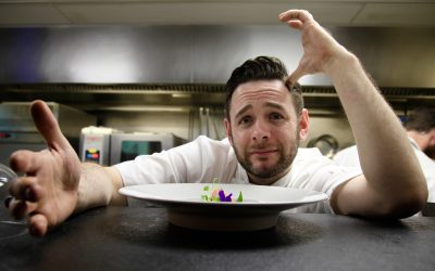 Dial Kitchen 999:Emergency Chefs on Channel 4