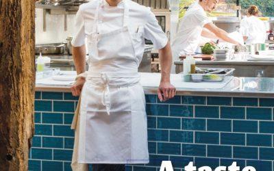 Award-winning chef Steve Drake opens Sorrel